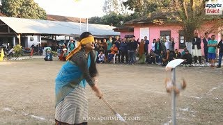 Manipuri funny video | Chaphu Thugaibi funny moments | Part 2
