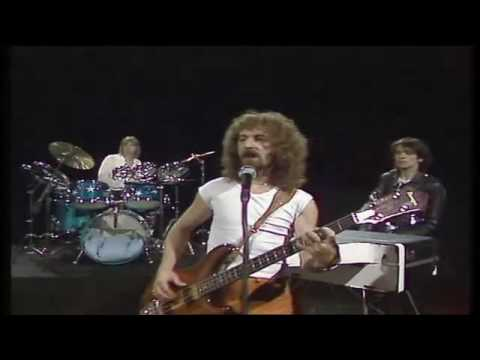 Barclay James Harvest - Back To The Wall