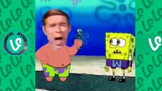 I will bet you my kidney you will laugh | funniest spongebob vine (like comment and subscribe)
