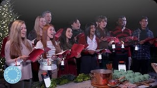 How to Host a Caroling Party - Martha Stewart
