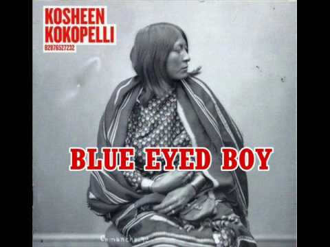 Kosheen - Blue Eyed Boy