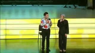 Ngôi sao điện giật 2012 - Hoài Linh, Chí Tài