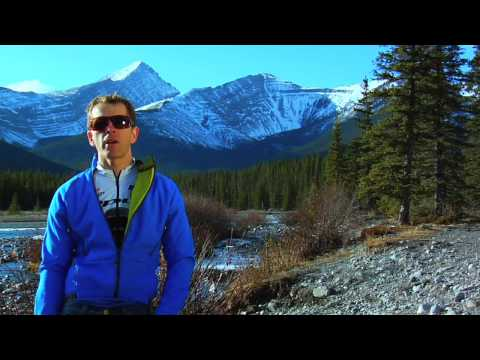 TR 2010 Alberta Announcement HD