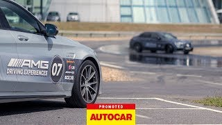 Promoted | The secret formula of Continental's Black Chili tyres | Autocar