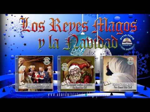74 Los Reyes Magos y la Navidad   Ahmed Nahr Wadi