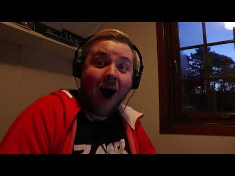 Live Reaction: First time hearing Rasmussen – Higher Ground (Denmark)