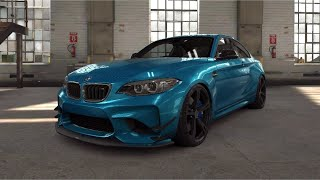 BMW Schnitzer ACS2 best stage 5 tune and shift pattern | CSR racing 2