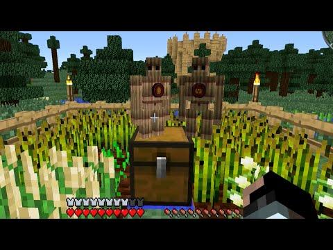 MINECRAFT: DIVINE RPG №9 | ТУПОЙ И ЕЩЕ ТУПЕЕ
