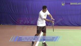 Hướng dẫn tennis Breakpoint Phần 2-Part 2