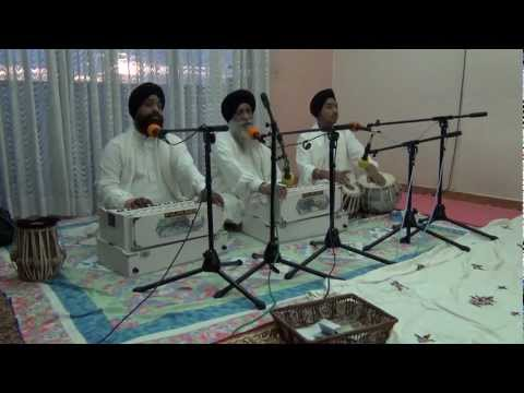 Bhai Charanjit Singh (Patiala) Asa Di Vaar Live In Malaysia
