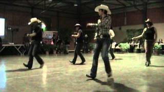 FIFTY FIVE - Danse country de style catalan