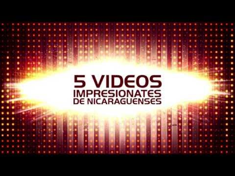 VIDEOS MAS VISTOS EN INTERNET