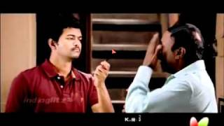 Kaavalan - Kavalan Tamil Movie Trailer HQ