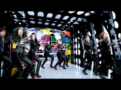 Kpop Islam 01 - Remix: Girls Generation feat Quran Surate