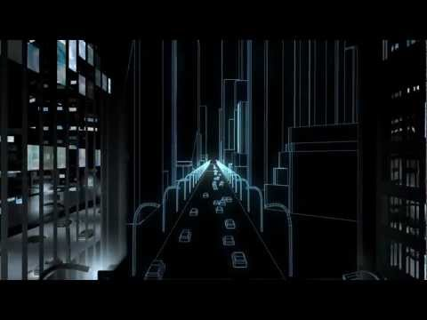 TRON Legacy – Intro Remake (Revised Template)