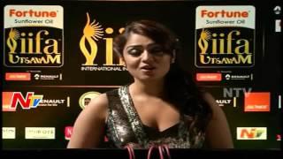actress-nikitha-about-iifa-awards-2016hyderabadntv