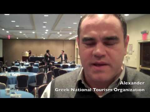 Alexander, Greek National Tourism Org