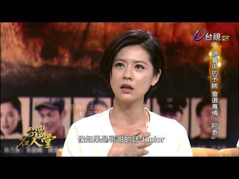 台灣-台灣名人堂-20150514 台視時代大戲_春梅