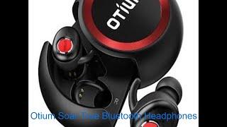 Wireless Earbuds,Otium Soar True Bluetooth Headphones Wireless Earphones - Best Wireless Headphones