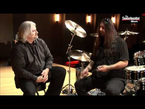 Sweetwater Minute - Vol. 116, Gene Hoglan Interview