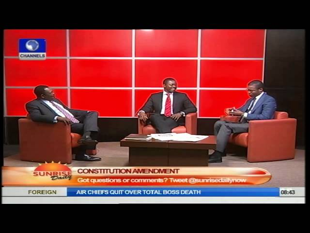 Local Government Autonomy Is Beneficial For Democracy - Lawyer Part 1