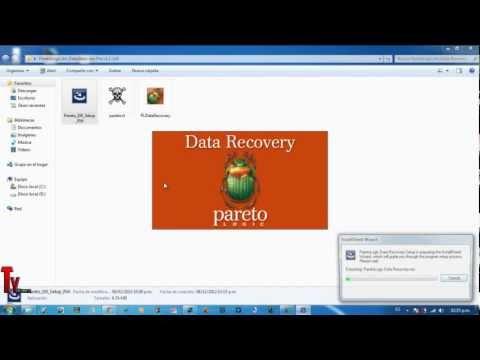 Recupera tus archivos incluso después de formatear tu pc o memoria.
