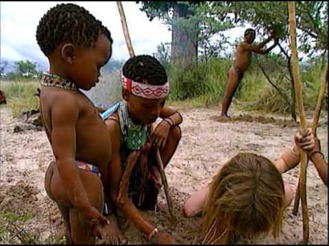 В гостях у диких племенах африки порно видио