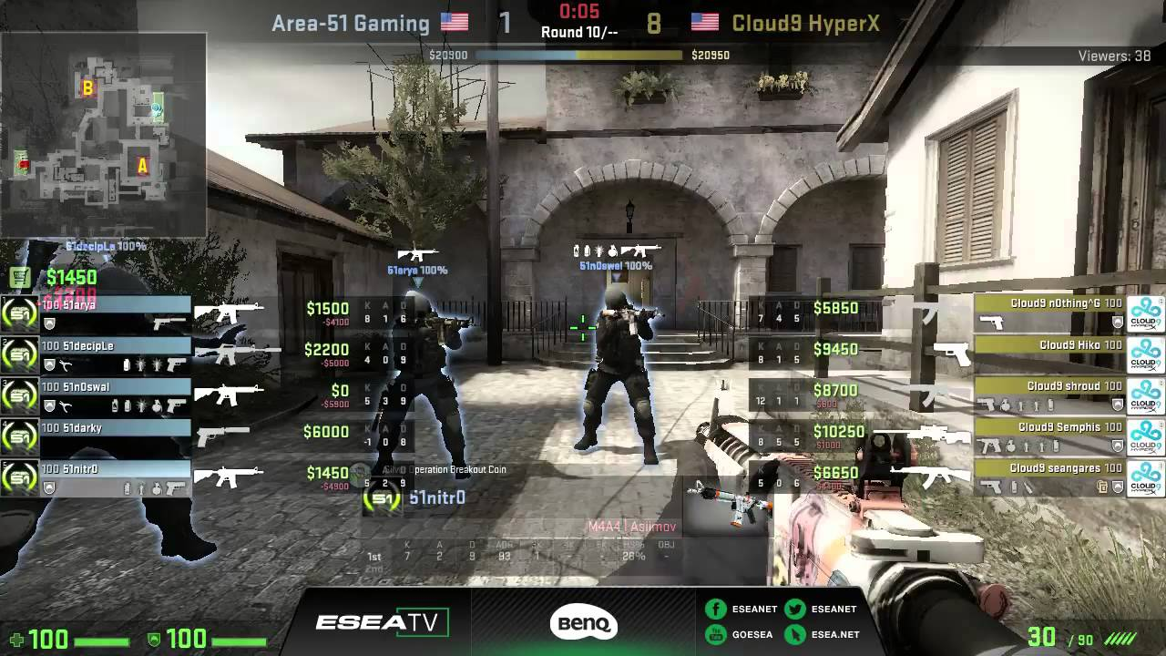 remove matchmaking cooldown cs go