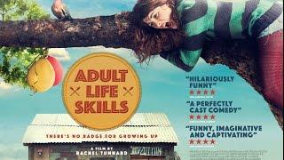 Adult Life Skills Official Trailer (2016) Jodie Whittaker, Brett Goldstein, Alice Lowe