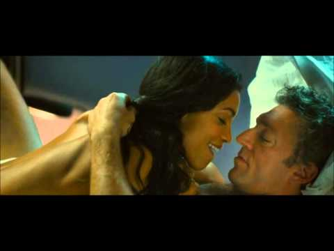 Rosario Dawson Sex Scene in Trance - We Keep The Same Direction