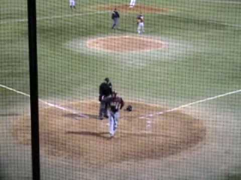Brian Kownacki Leaps The Catcher