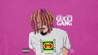 download lagu Josbi - Gucci Gang  Lil Pump - Gucci gratis