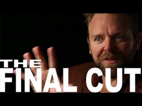 FIGHT FOR YOUR OWN CREATIVE VISION - JOE CARNAHAN ON HOLLYWOOD TRENCHES PART 5