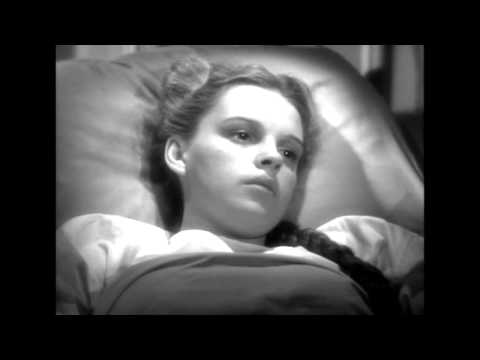 Judy Garland's Death Scene (Little Nellie Kelly)