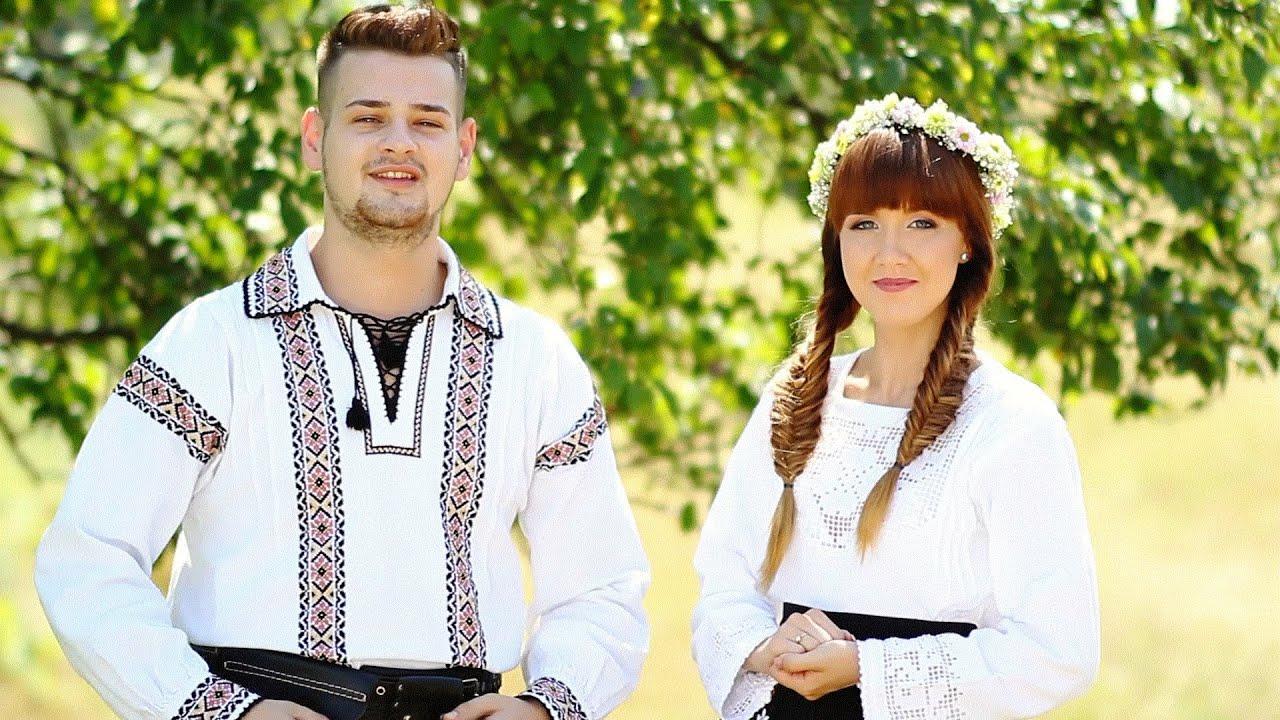 Mihăiță Criș și Georgiana Pop - Iar mă ține mândra-n post