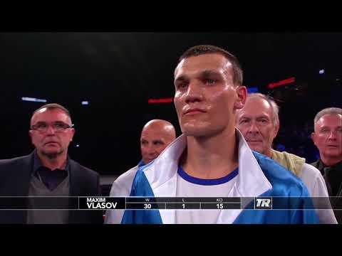 """""""Усик -  самый неудобный для меня. У остальных я выиграл бы"""".Максим Власов.""""Бокс в лицах""""."""