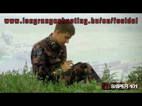 Long Range Shooting in Hungary - 2013 Proshooting Cup Competition - Rex Reviews