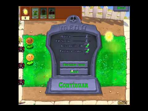 como descargar plantas vs zombies 2