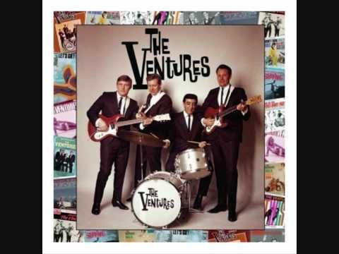 Ventures - Ram-bunk-shush