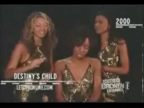 Beyonce: The Fake Bitch Chronicles Part One (destinys Child Scandal) video
