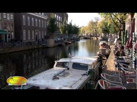 Свободный город Амстердам