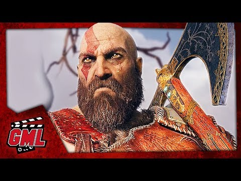GOD OF WAR 4 - FILM JEU COMPLET EN FRANCAIS thumbnail