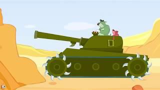 Những chú chuột tinh nghịch tập 171 - Phim hoạt hình cho trẻ em 2018