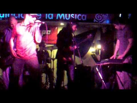 Porno - Sexy (en Vivo Palacio De La Musica - Noviembre 2010).mp4 video