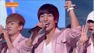 HD Super Junior Goodbye Stage No Other 100723 Jul 23 2010
