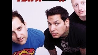 Watch MXPX im Gonna Be 500 Miles video