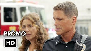 "9-1-1: Lone Star 1x03 Promo ""Texas Proud"" (HD) Rob Lowe, Liv Tyler 9-1-1 Spinoff"