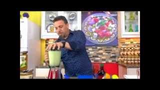 Chef Ammar - Nasi Mandi
