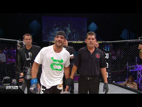 7 Fights 7 Finishes at Legacy 35  Full Highlights From AXS TV