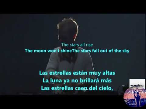 Avicii - 'I'll Be Gone' ft. Jocke Berg (subtitulada al español English traducida letra)